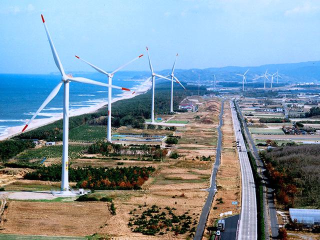 エネルギー系業務