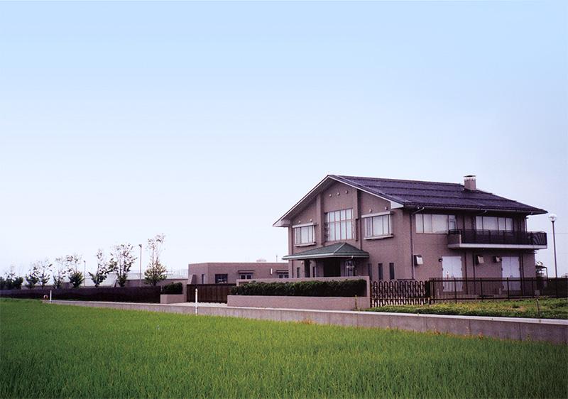 志雄町浄化センター